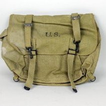 Image of Bag, Carrying