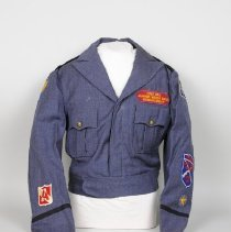 Image of Uniform, Organizational