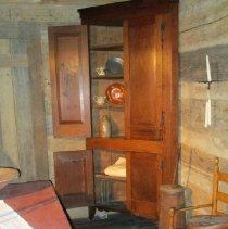 Image of Cupboard, Corner