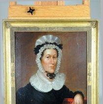 Image of Portrait - Susannah Hart Shelby