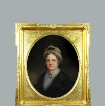 Image of Portrait - Prudence Blackburn Hunt