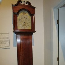 Image of Clock, Tall Case