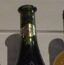 Image of Bottle, Wine
