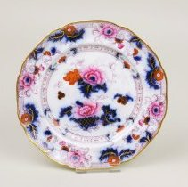 Image of Plate, Luncheon