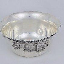 Image of Bowl, Finger