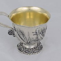Image of Cup, Punch