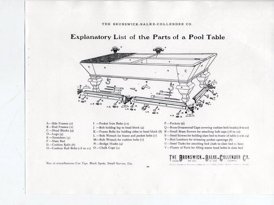 Catalog Mail Order 1938