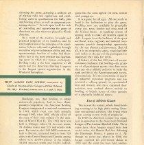 Catalog Mail Order 1945