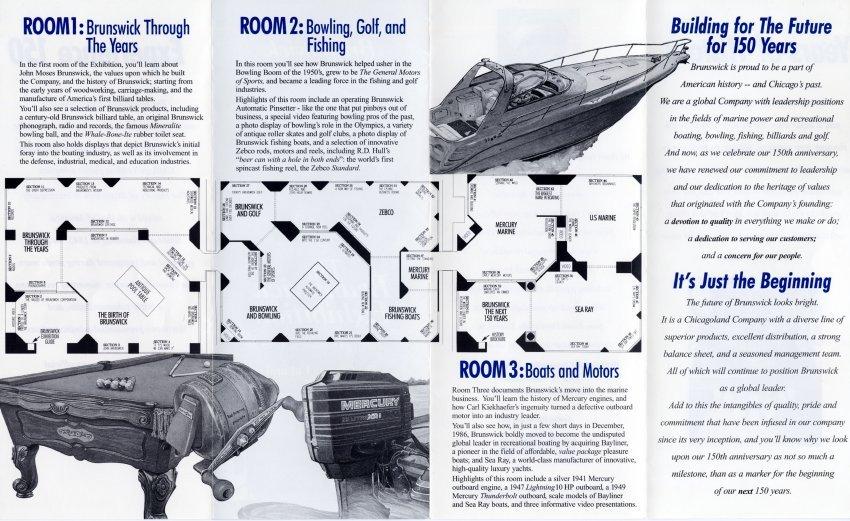 Sea Ray Models History