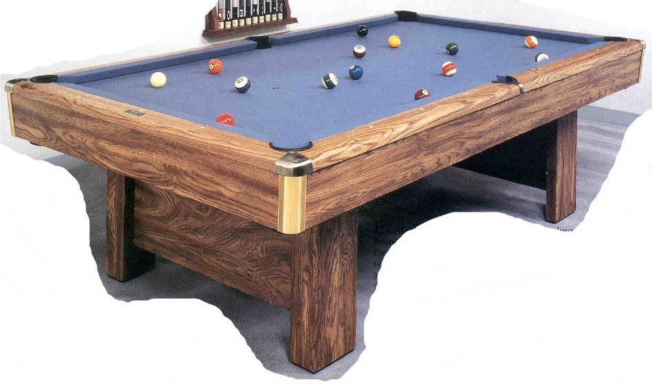 Table - 44x88 pool table
