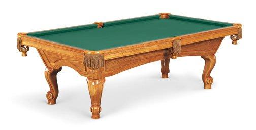 Table - Brunswick greenbriar pool table