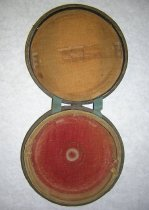 Image of Case, Compass