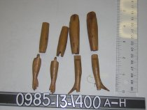 Image of Doll Parts