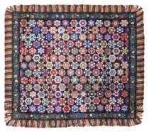 Image of QUILT - Hurt Mosaic Quilt