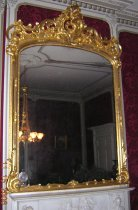 Image of Mirror, Wall