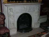 Image of MANTEL