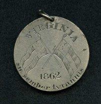 Image of Medal, President's