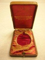 Image of Case, Medal