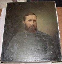 Image of Painting - John Bell Hood