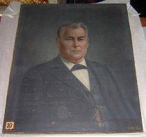 Image of Painting - John Reagan