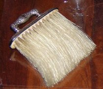Image of Brush, Clothes