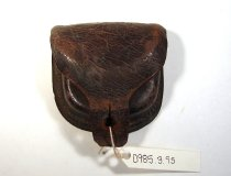Image of Pouch, Cap