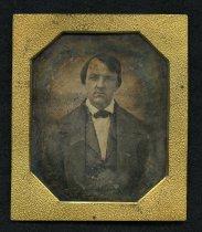 Image of Daguerreotype - Unidentified Civilian