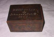 Image of Box, Chess