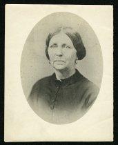 Image of Print, Albumen - Mary Baldwin Eagles