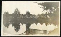 Image of Print, Photographic - 1919 Confederate Reunion Atlanta, Georgia