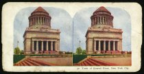 Image of Stereograph - 10. Tomb of General Grant, New York City