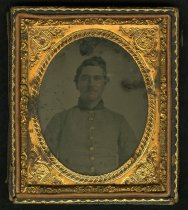 Image of Ambrotype - John James Carson