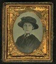 Image of Conrad, Georgia Bryan (Mrs. Holmes)