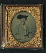 Image of Ambrotype - Alexander Speirs George