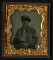 Image of Ambrotype - John Eager Howard Post