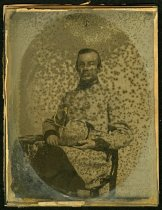 Image of Ambrotype - Joseph Richard Manson