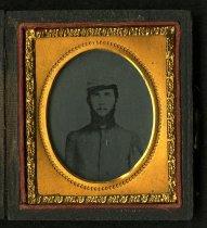 Image of Tintype - Robert D. Coster