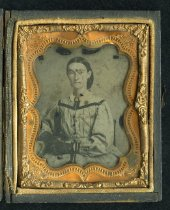 Image of Unidentified Woman No. 17