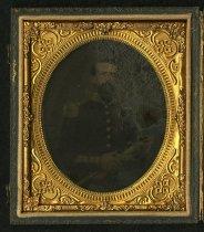 Image of Tintype - William S. Long