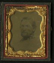 Image of Tintype - John Singleton Mosby