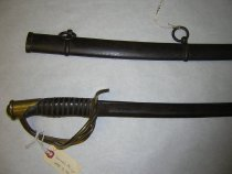 Image of Scabbard, Sword