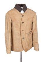 Image of Coat, Sack
