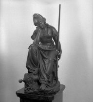 Image of MAQUETTE - Virginia Mourning Her Dead