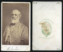 Image of Carte-de-Visite - Robert Edward Lee