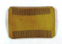 Image of Comb, Lice