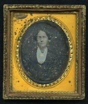 Image of Daguerreotype - Unidentified Woman