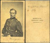 Image of Carte-de-Visite - General Pierre Gustave Toutant Beauregard