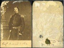 Image of Carte-de-Visite - Brigadier General Barnard Elliott Bee