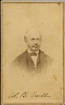 Image of Carte-de-Visite - Benjamin Stoddert Ewell