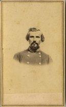 Image of Carte-de-Visite - Nathan Bedford Forrest